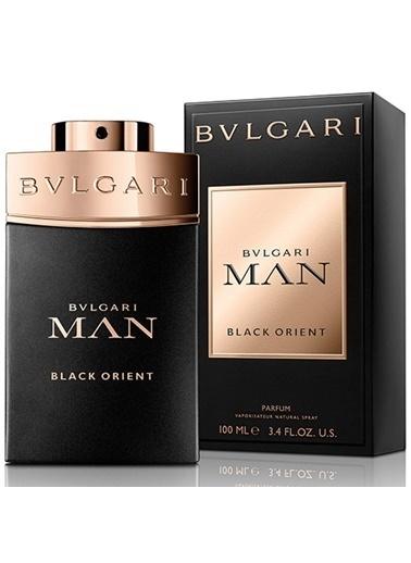 Bvlgari Man In Black Orient Edp 100 Ml Erkek Parfüm Renksiz
